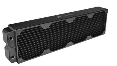 Photo of Thermaltake presenta los radiadores Pacific CL360, Pacific CL420 y mas