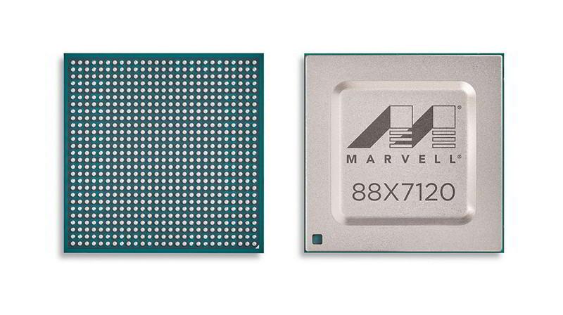 Marvell 88X7120