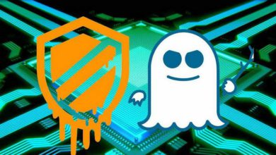Photo of Intel lanza nuevo parche de Meltdown / Spectre para Ivy y Sandy Bridge