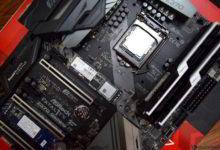 Photo of Las placas base Z390 estarían muy pronto a la venta según AIDA64