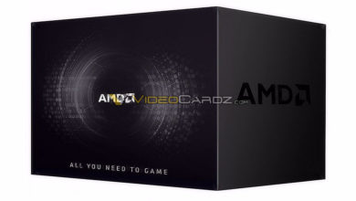 Photo of AMD Combat Crate Pack – Procesador + Placa Base + tarjeta gráfica Radeon