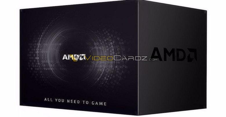 Photo of AMD Combat Crate Pack – Procesador + Placa Base + tarjeta gráfica Radeon