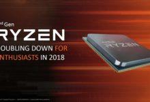 Photo of AMD anulará la garantía Ryzen en caso de no utilizar el disipador stock