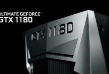 Photo of GeForce GTX 1180 – Especificaciones, rendimiento y precio
