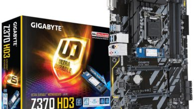 Photo of Gigabyte presenta la placa base Z370 con memoria Intel Optane de 32 GB
