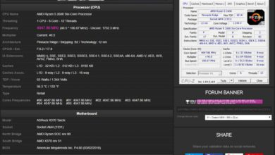 Photo of Primeros benchmarks del procesador AMD Ryzen 5 2600