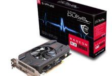 Photo of Sapphire lanza la variante de 45W de Radeon RX 560 PULSE