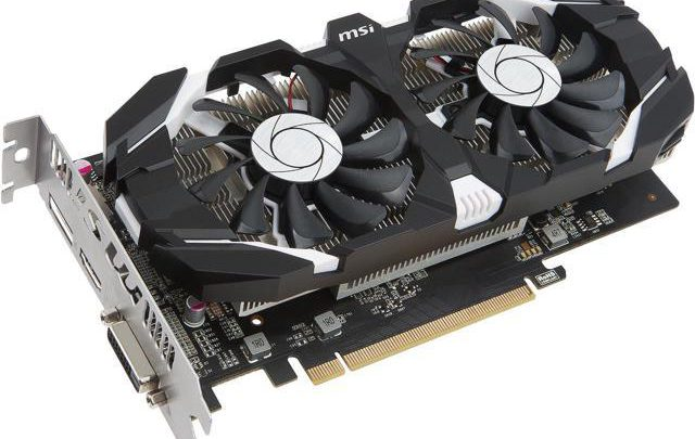 Photo of NVIDIA podría lanzar una GTX 1050 con 3 GB de memoria