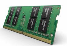 Photo of Samsung revela sus memorias SO-DIMM de 10 nm para portátiles