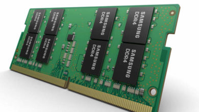 Photo of Samsung revela sus memorias SO-DIMM de 10 nm para portátiles