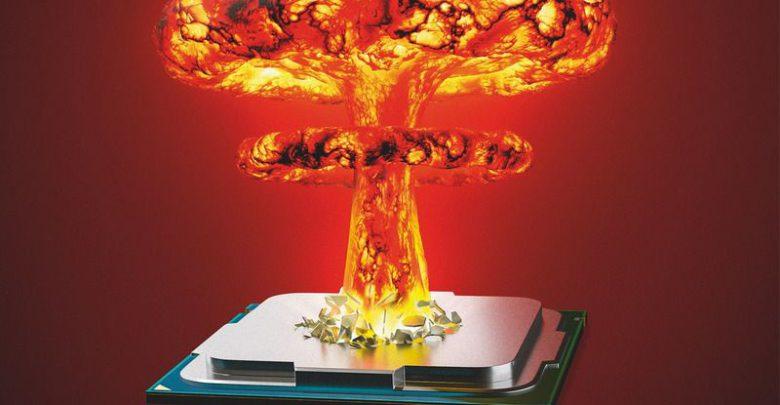Photo of Spectre-NG, Descubren nuevos fallos de seguridad en procesadores Intel