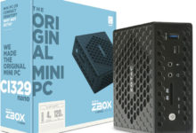 Photo of ZOTAC presenta los mini PC con refrigeración pasiva Serie C