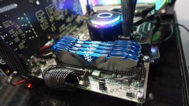 Photo of ADATA presenta las memorias XPG Gammix D50 de alto rendimiento