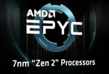 Photo of EPYC de 7nm de AMD fueron construidos para competir con Ice Lake