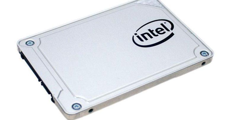 Photo of Intel está trabajando en una unidad SSD QLC de 20 TB