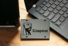 Photo of Kingston añade un modelo SSD UV500 de 2 TB de capacidad