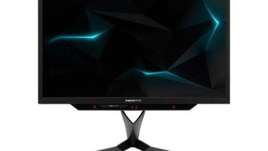 Photo of Los actuales monitores de 4K @ 144 Hz pierden calidad de imagen
