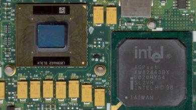 Photo of Pentium III, y otros CPU antiguos, se queda sin soporte para Windows 7