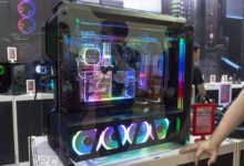 Photo of Raijintek revela el enorme chasis Enyo y el mini-ITX Ophion