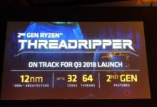 Photo of Threadripper 2990X – Primeros resultados de Cinebench