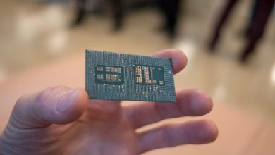 Photo of Se filtran detalles sobre los chips Intel Amber Lake para equipos portátiles