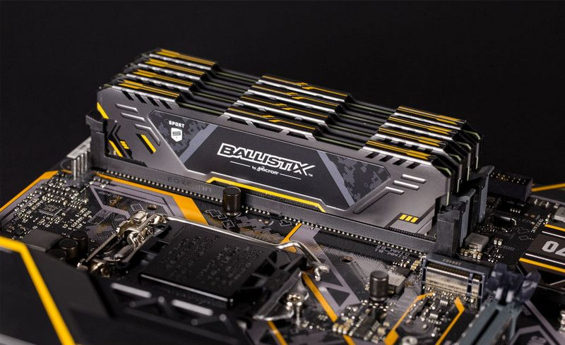 Ballistix Sport AT