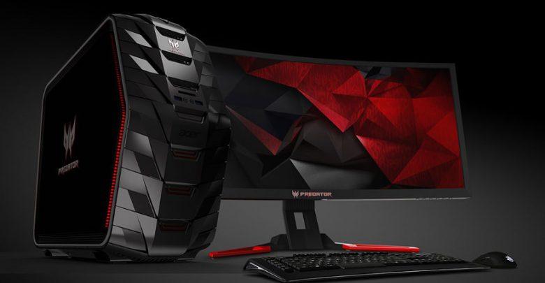 Photo of Acer crea su propia serie de periféricos gaming llamado 'GT'