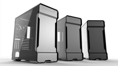 Photo of Phanteks lanza el impresionante chasis Evolv X