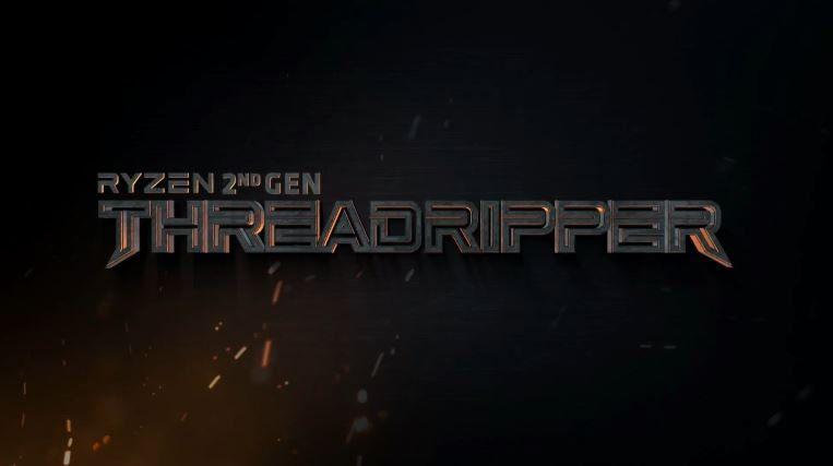 Threadripper 2990X