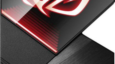 Photo of ASUS presenta el puente ROG NVLink para GeForce RTX