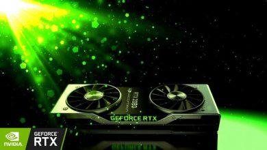 Photo of Acciones de NVIDIA caen un 2,1% tras el lanzamiento de GeForce RTX