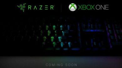 Photo of La consola XBOX One tendra soporte para teclado y ratón