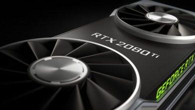 Photo of Las tarjetas GeForce RTX doblaran su rendimiento gracias al DLSS