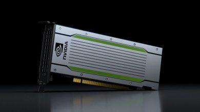 Photo of NVIDIA presenta su nueva GPU Tesla T4 para centro de datos