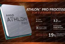Photo of Se revelan los procesadores Ryzen PRO y Athlon PRO de 2da generación