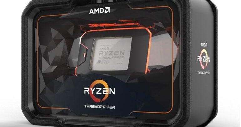 Photo of AMD anuncia la fecha de lanzamiento de Threadripper 2970WX y 2920X