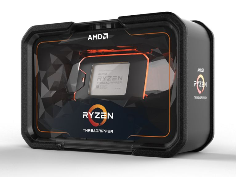 Threadripper 2970WX