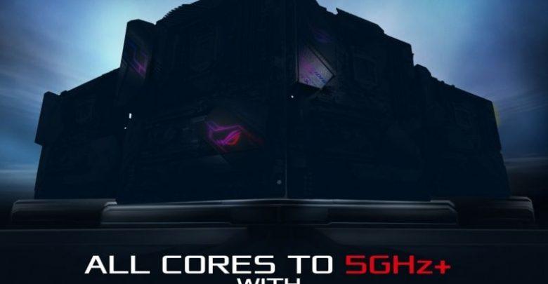 Photo of ASUS promete CPUs de +5GHz con sus nuevas placas Z390