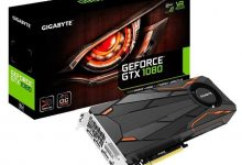 Photo of La GTX 1080 de Nvidia comienza a bajar de precio
