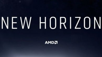 "Photo of AMD revelara nuevos CPUs y GPUs en su evento ""Next Horizon"""