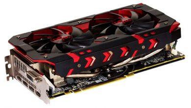 Photo of PowerColor anuncia oficialmente la Radeon RX 590 DEVIL