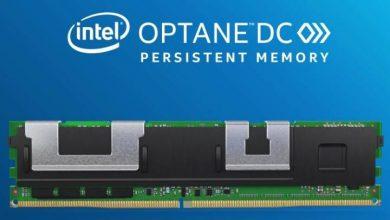 Photo of Intel crea un DIMM Optane, casi 30 veces más rápido que los SSD
