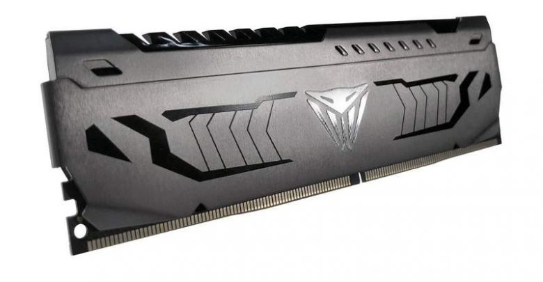 Photo of Patriot presenta  kits de memoria Viper Steel DDR4 de hasta 4400MHz