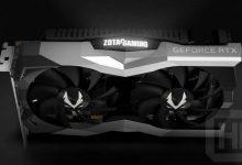 Photo of ZOTAC lanzara al menos dos modelos de la RTX 2060, AMP y Twin Fan