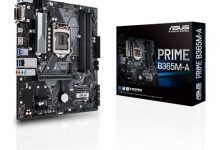Photo of ASUS presenta un par de placas base con chipsets Intel B365