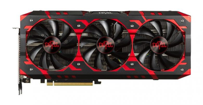 Photo of PowerColor trabaja en modelos personalizados para Radeon VII