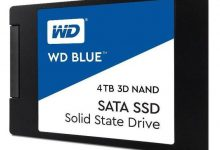 Photo of Las unidades SSD WD Blue ahora disponibles con capacidades de 4 TB