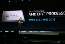 Photo of Lisa Su de AMD dará el discurso de apertura en el Computex 2019
