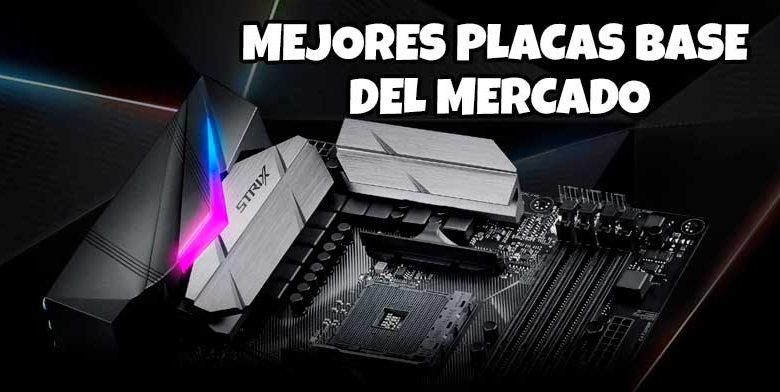 Photo of Mejores placas base del mercado
