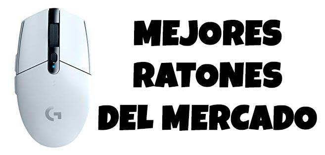 Photo of Mejores ratones del mercado